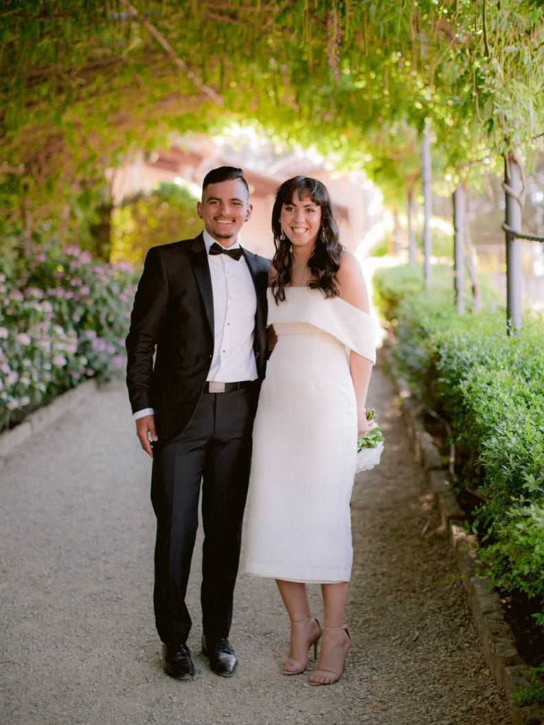 elopement in Florence