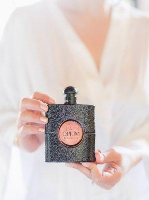 black opium perfum
