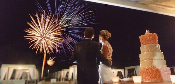 fireworks forte dei marmi