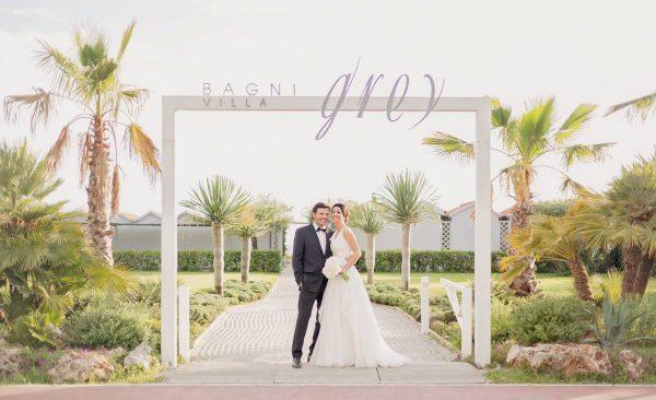 couple portrait at villa grey