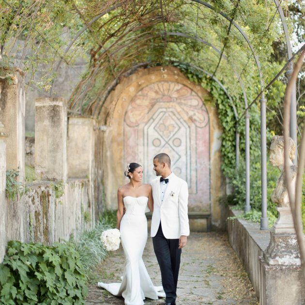 couple portrait in florence