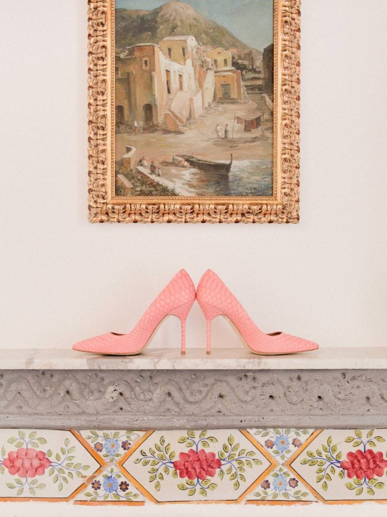 the carolina herrera shoes